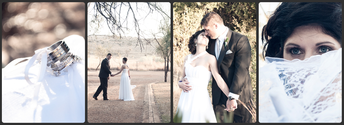 Affordable Wedding Photographer | Daleen Prinsloo