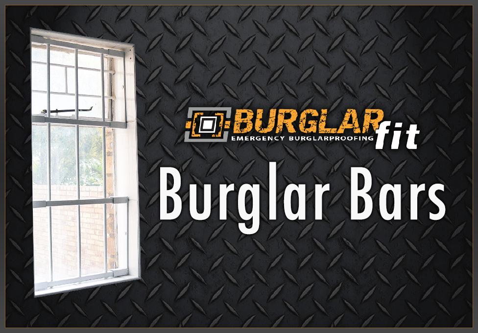 Burglar Bars