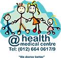 @health Medical Centre - header