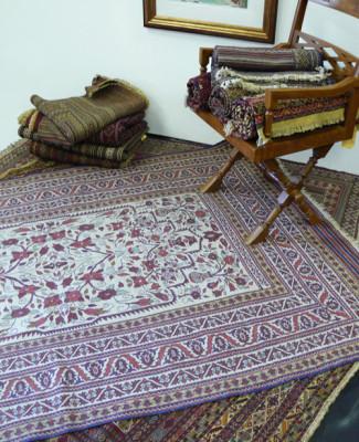 Oriental Carpets - Pretoria - Ali Khan Fine Carpets