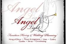 Angel Light - Function Hiring - Faerie Glen