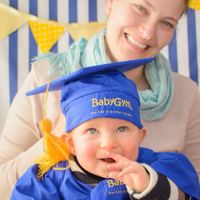 BabyGym with Christine - Garsfontein