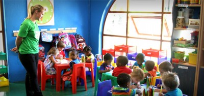 Bambooh Day Nursery - Pretoria East