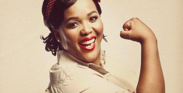 Beerhouse Centurion Comedy Night with Tumi Morake - Pretoria