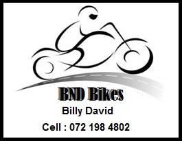Bike Repairs Centurion - BND Bikes