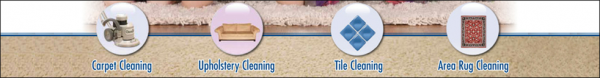 Chem-Dry Carpet and Upholstery Cleaners - banner