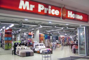 Mr price home parkview centre pretoria east for Affordable furniture pretoria