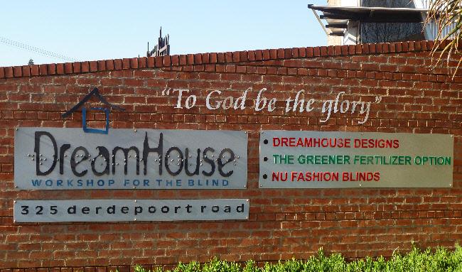 Dreamhouse Designs - Silverton