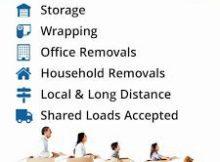 Duncan Logistics Furniture Removal - Gauteng