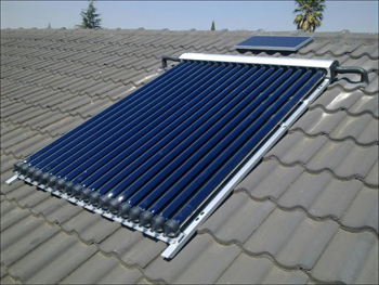Split System - Springs - East Rand Solar