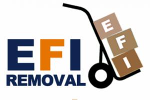 Efi Furniture Removal Service - Randburg