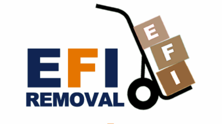 Efi Furniture Removal Service - Randburg