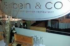 Eisbein and Co German Restaurant - Willows