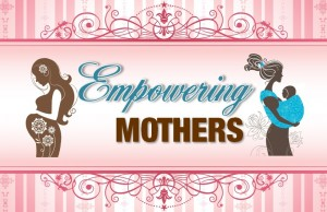Empowering Mothers - logo