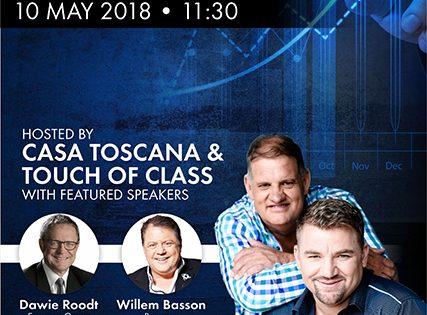 Executive Business Day 2018 @ Casa Toscana - Lynnwood