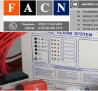 FACN Fire Detection Systems