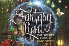 Fantasy of Light The Secret Castle - Pantomime Show - Midrand