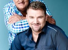 Fathers Day 2018 Dinner Show - Die Blou Hond Restaurant Theatre