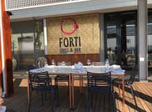 Forti Grill & Bar @ Time Square - Menlyn Pretoria