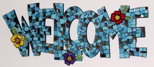 Funky Fun Art and Mosaic - Lyttelton