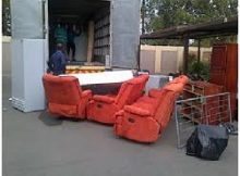 Furniture Removals Pretoria - Duncan Logistics