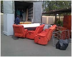Furniture Removals Pretoria Duncan Logistics