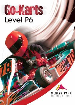 Go-Kart Racing - Menlyn Park