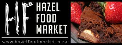Hazel Food Market - Pretoria