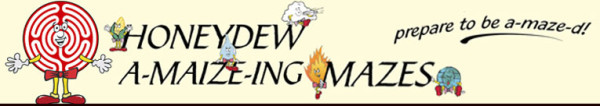 Honeydew Mazes - Johannesburg - Mazes