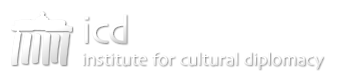 Institute for Cultural Diplomacy - header