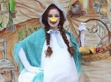 Childrens Theatre Shows @ Irene Village Theatre - The Tale of Jemima Puddle Duck