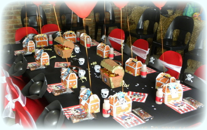 Jolly Tots Corner - Kids  Birthday Parties - Wierda Park