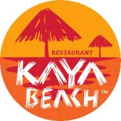 Kaya Beach Grootfontein Family Restaurant - Pretoria East