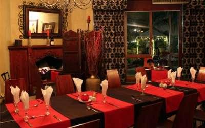 Le Si Signature Restaurant - Lynnwood