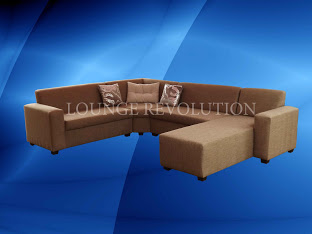 LoungeRevo Lounge Suites - Sinoville
