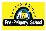 Lynnwood Ridge Pre-Primary School - header