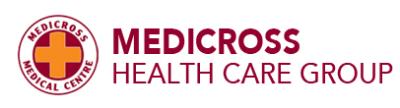 Medicross Constantia Park - Health Care - Garsfontein