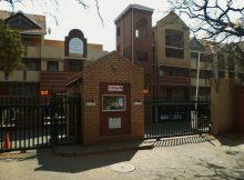 Modern Apartment FOR SALE - Hatfield Pretoria