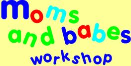 Moms and Babes - logo