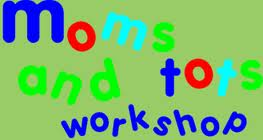 Moms and Tots - logo