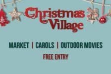 Montecasino Christmas Village 2016 - Johannesburg