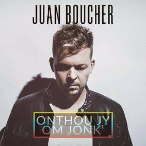 Month Of Love Shows 2018 @ Die Blou Hond - Juan Boucher