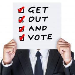 Municipal Elections 2016 - Pretoria