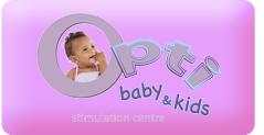 Opti Baby and Kids - header