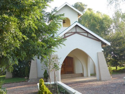 Oxbow Country Estate - Wedding Venue