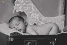 Phlux Photography Newborn - Moreleta Park