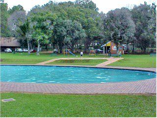Picnics at Fountains Recreation Resort - Groenkloof