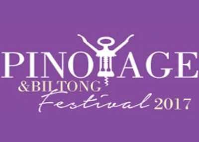 Pinotage & Biltong Festival 2017 - Leriba Hotel