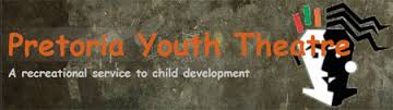 Pretoria Youth Theatre - Kids Theatre Shows - Irene Village Theatre