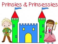 Prinsies en Prinsessies Kleuterskool - Privaat Kleuterskool - Erasmuskloof